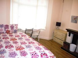 Birmingham Guest House 10, Stourbridge