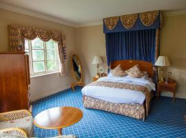 The Parsonage Hotel & Spa, Escrick
