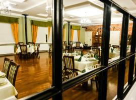 Hotel Leszczyński by Zabost, Konstantynów Łódzki