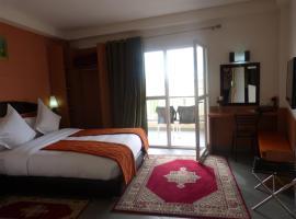 菲斯艾瑞娜酒店