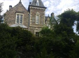 Ladyhill House, Perth