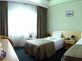 Eurohotel, Baia Mare