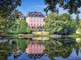 Hotel Goldner Anker, Bad Elster