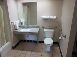 Royal Inn & Suite- Jonesboro, Jonesboro