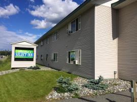 Alaska's Select Inn Wasilla, Wasilla