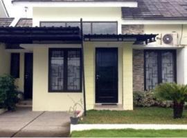 Bale Pelangi Guest House, Mangsit