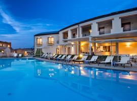Terra Di Mare Resort&Spa, Сан-Теодоро