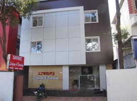 Sairaj Residency, Ghansoli