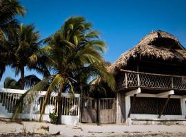 La Chalupa Beach House, Rincón