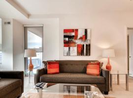 Global Luxury Suites in Emeryville, Emeryville