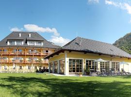 Hotel Hochsteg Gütl | Traunsee Salzkammergut, Ebensee