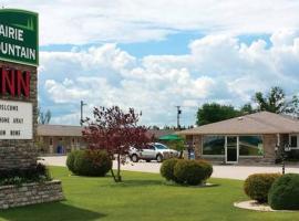 Prairie Mountain Inn, Dauphin