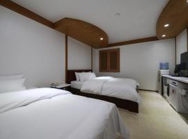 Abata Business Hotel, Goyang