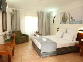Ohalo Manor Hotel, Kinneret