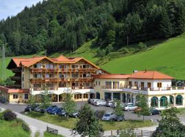 Hotel Seeblick, Goldegg