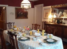 Historic Wilson-Guy House, Niagara-on-the-Lake