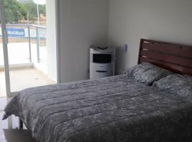 Apartamento Nuevo En Girardot, Ricaurte