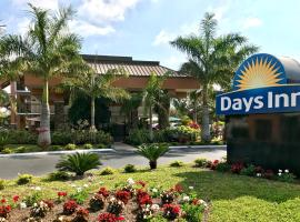 Days Inn Sarasota Bay