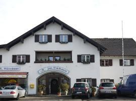 Landgasthof zum Brückenwirt, Starnberg