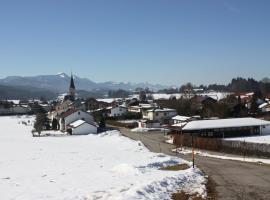 Ferienwohnungen Neukirchen, Neukirchen am Teisenberg