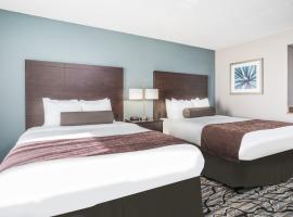 Days Inn & Suites Wausau, Wausau