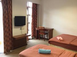 MyPlace Hotel Kota Bharu, Kota Bharu