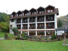 Hotel Huschens