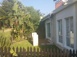 Crawford Manor Self Catering Apartment, Sandton