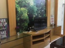 Gold Coast Resort, Bayan Lepas