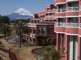 Hotel Kannami, Kannami