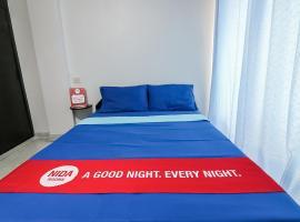 NIDA Rooms Don Muang 347 Areana, Bangkok