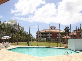Apartamento Gaivotas Frente à Praia