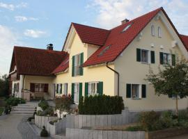 Ferienhaus Vogeser, Rettenbach