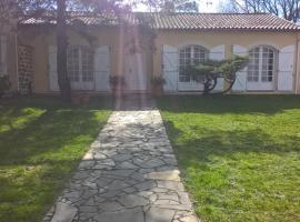 Maison La Feuilleraie, Fonsorbes