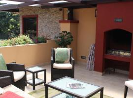 Casa de Montaña Bed & Breakfast, Boquete