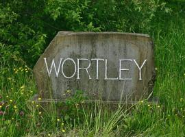 Wortley Cottage Guest House, Wortley