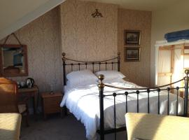 Ravenscar House Bed & Breakfast, Ravenscar