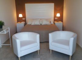 Hotel L'Alguer, Ла-Амеллья-де-Мар