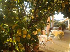 Bed-Breakfast Villa di Judighes, Cerveteri