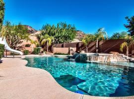 Deer Valley Home in West Beardsley Home, Phoenix