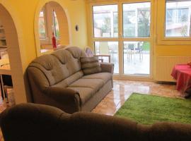 Bazis Guesthouse