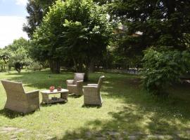 Capannone111, Castiglione di Ravenna