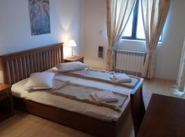 Rhodopi Pearl Apartments, Pamporovo