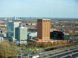 Van der Valk Hotel Utrecht, Utrecht