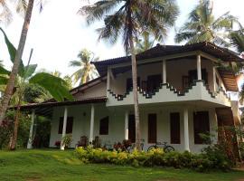 Sheen Home stay, Balapitiya