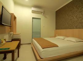 Family Budget Hotels F77, Yogyakarta