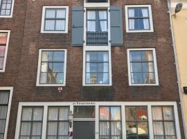 B&B de Kaepstander, Middelburg