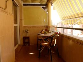 Apartamento Plumeria, Algarrobo-Costa