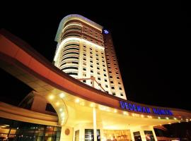 Dedeman Konya Hotel Convention Center, Konya
