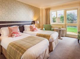 Careys Manor Hotel & Spa, Brockenhurst